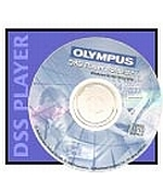 OLYMPUS DSS PLAYER SOFTWARE