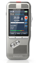 PHILIPS DIGITAL DICTATION RECORDERS DPM6000, DPM6700, DPM8000, DPM8900