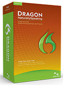Dragon NaturallySpeaking 12 - HOME
