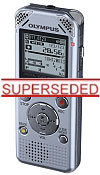 WS811 - OLYMPUS WS 811 DIGITAL CONFERENCE RECORDER