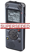 OLYMPUS WS-812 DIGITAL VOICE RECORDER