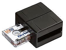 OLYMPUS SR1 MICRO MINI CASSETTE ERASER