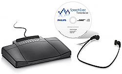 PHILIPS LFH 7177 DIGITAL TRANSCRIPTION KIT