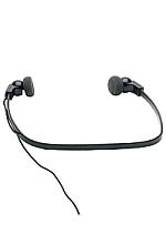 EARPHONES - HEADSETS