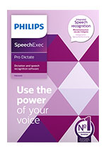 Philips Speech Recognition