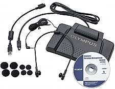 OLYMPUS DIGITAL TRANSCRIBER KITS AS9000, AS2400