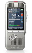 PHILIPS DIGITAL DICTATION RECORDERS DPM6000, DPM6700, DPM8000, DPM8900