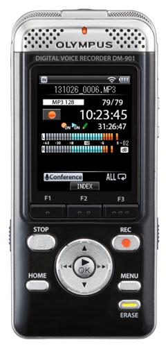 DM-901 - OLYMPUS DIGITAL VOICE RECORDER