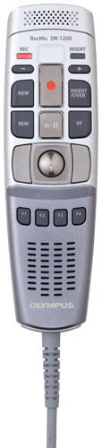 OLYMPUS DR-1200 DIRECT RECORD REC MIC