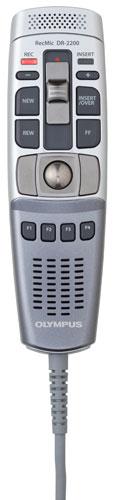 OLYMPUS DR-2200 DIRECT RECORD REC MIC