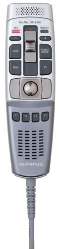 OLYMPUS DR-2300 DIRECT RECORD REC MIC
