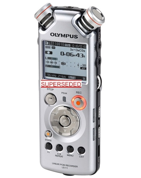 how to use a pcm recorder