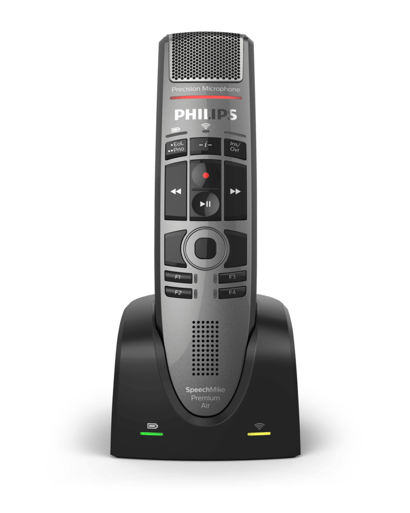 PHILIPS SPEECHMIKE - SMP4000