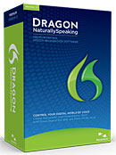 Dragon NaturallySpeaking 12 - PREMIUM