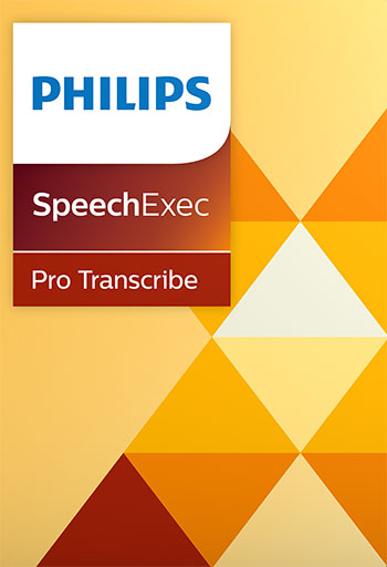 LFH4500 - SpeechExec Pro 10 - Dictation and transcription software
