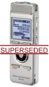 OLYMPUS DM-450 DIGITAL VOICE RECORDER
