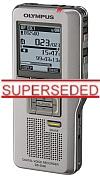 DS2500 - OLYMPUS DS 2500 DIGITAL DICTAPHONE