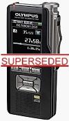 DS7000 - OLYMPUS DS 7000 DIGITAL DICTAPHONE