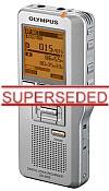 DS2400 - OLYMPUS DS 2400 DIGITAL DICTAPHONE
