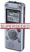 OLYMPUS WS-811 DIGITAL VOICE RECORDER