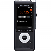OLYMPUS DS-2600 DIGITAL VOICE RECORDER