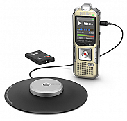 DVT 8000 - PHILIPS VOICE TRACER DIGITAL RECORDER - MEETING RECORDING
