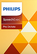 LFH4400 - SpeechExec Pro 10 - Dictation and transcription software