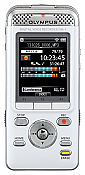 DM-7 - OLYMPUS DIGITAL VOICE RECORDER